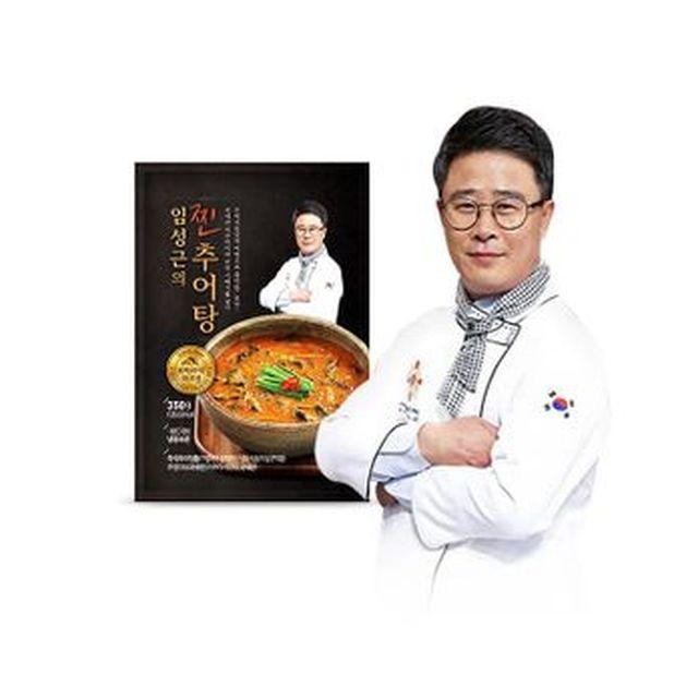 [신한카드5%할인]임성근의 찐 추어탕 10팩