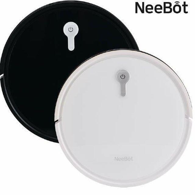 니봇 시그니처 로봇청소기 [JSK-19029]