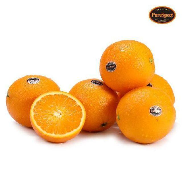 [카드 5%할인][고당도]퓨어스펙 블랙라벨 오렌지(17과 x 3박스, 총 51과,개당 150g내외)