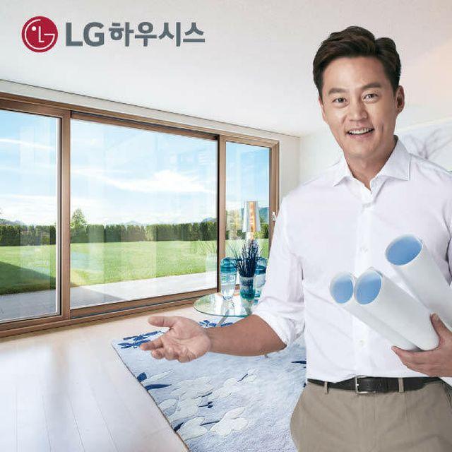 LG지인 창호 화이트라인제로 S3 플러스 상담