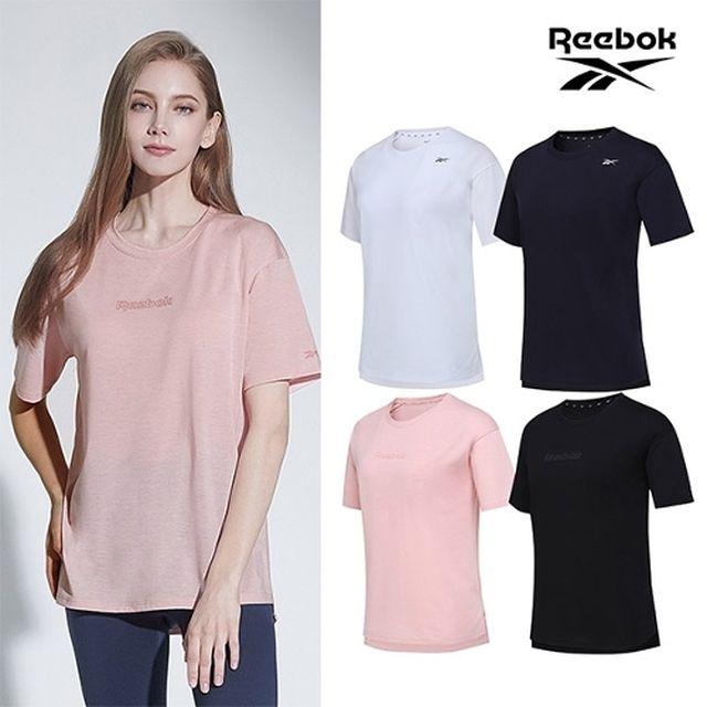 [1만원 가격인하]리복 스피드윅 브라탑 티셔츠 4종