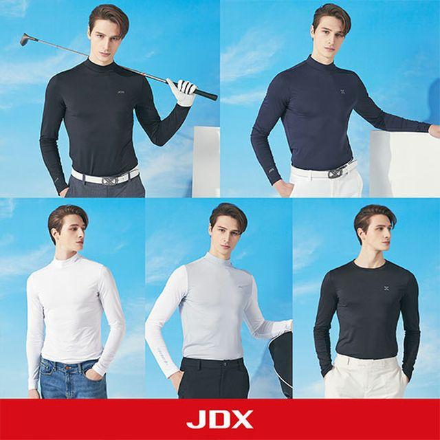JDX 21SS 베이스레이어 남성 5종세트