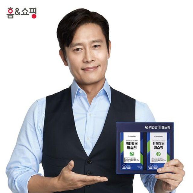 [매스틱검] 위건강엔 매스틱 6개월분