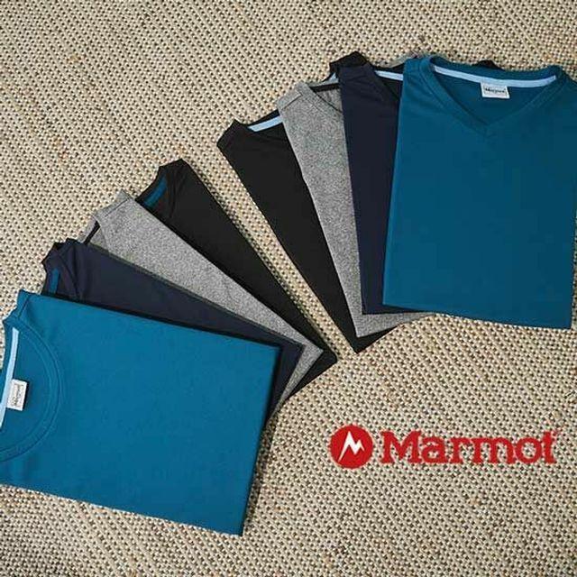 21SS 마모트 티셔츠 8종_남성