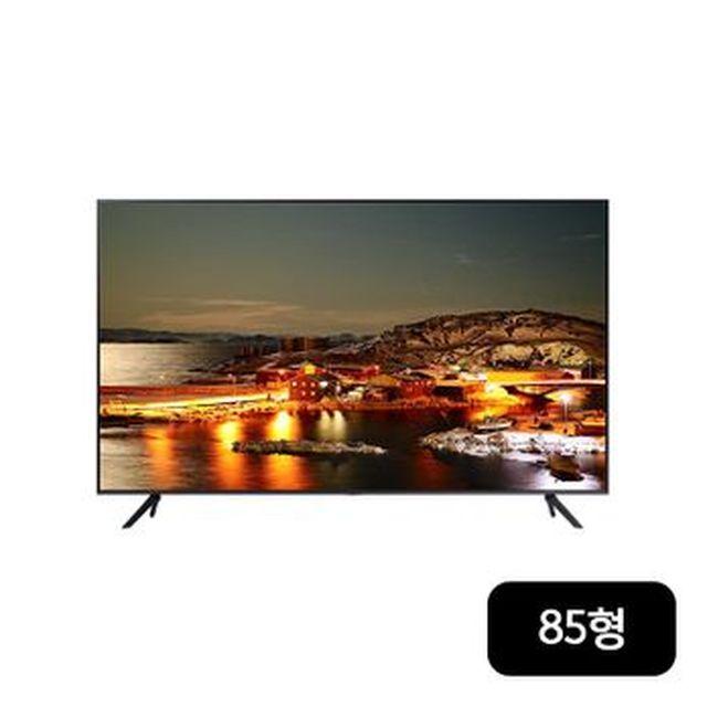 [국민카드5%할인]삼성 UHD TV 85형(KU85UA7000FXKR)+삼성 사운드바