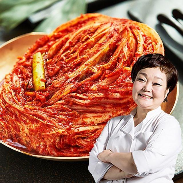 빅마마 이혜정의 맛있는 김치 11kg