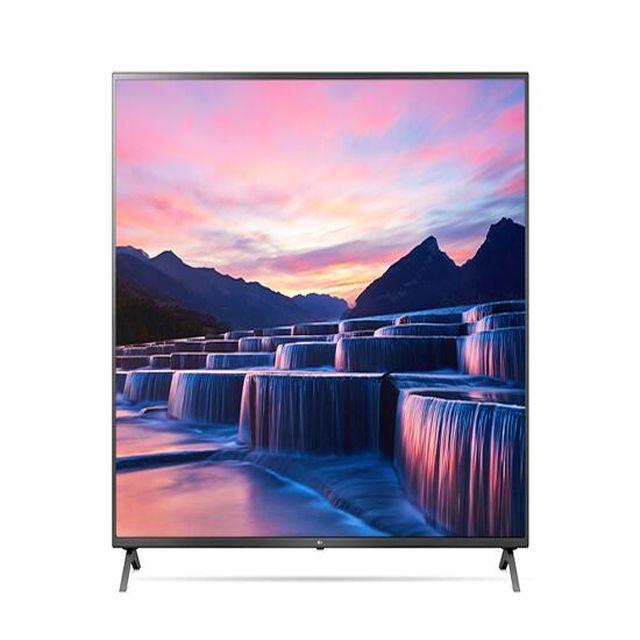 LG 울트라 HD TV 82형 207cm (82UP8300KNA)