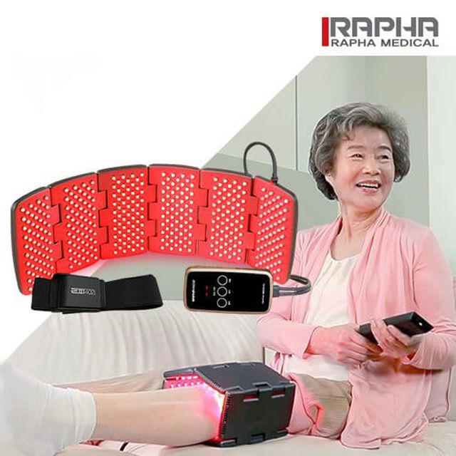 [렌탈] 라파402알파 퇴행성 관절염 치료 의료기기 (재)